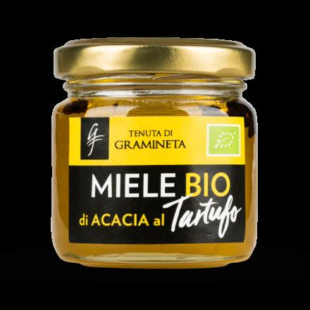 Miele Biologico Toscano