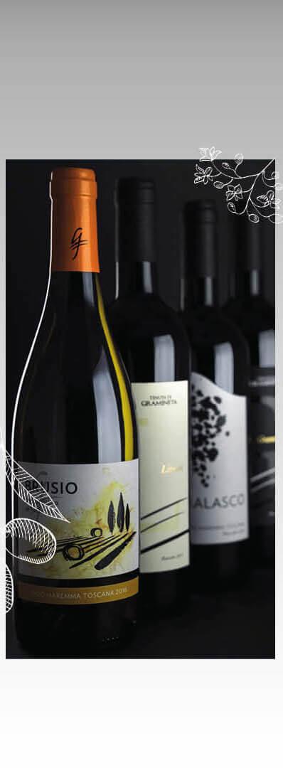 Acquisto vini Biologici Toscani